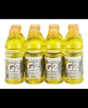 G2® G Series® Perform Lemon Lime Sports Drink 20 fl. oz. Bottles