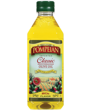 Pompeian® Imported Classic Pure Mild Olive Oil 16 fl. oz. Bottle