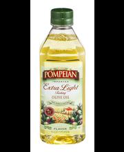 Pompeian® Extra Light Tasting Imported Olive Oil 16 fl. oz. B...