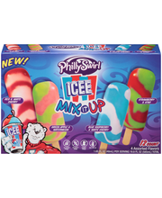 PhillySwirl® Icee® Mix It Up Italian Ice Bars 12-1.65 fl. oz....