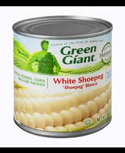 Green Giant® SteamCrisp® White Shoepeg Corn 11 oz. Can