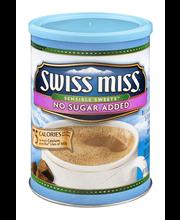 Swiss Miss® Sensible Sweets™ No Sugar Added Hot Cocoa Mix 13....