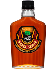 Spring Tree® 100% Pure Maple Syrup 8.5 fl. oz. Bottle