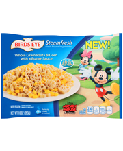 Birds Eye® Steamfresh® Disney Mickey Mouse & Friends Whole Gr...