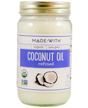 Madew Oil Coconut Refined Org