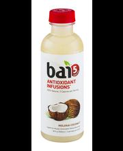 Bai Cocofusions Molokai Coconut, Antioxidant Infused Beverage...