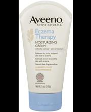 Aveeno® Active Naturals® Eczema Therapy Moisturizing Cream 5 oz