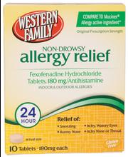 Wf Fxfndn Allergy Rlf Tb
