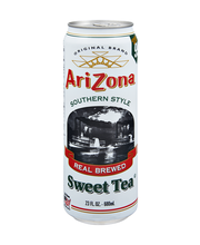 Arizona Southern Style Real Brewed Sweet Tea