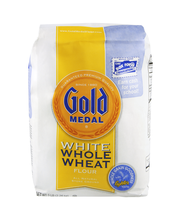 Gold Medal® White Whole Wheat Flour 5.0 lb Bag