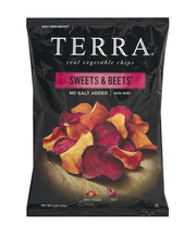Terra Sweets & Beets Vegetable Chips