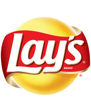 Lay's® Kettle Cooked Lightly Salted Olive Oil & Herbs Flavore...