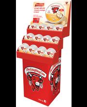 The Laughing Cow® Creamy Asiago Spreadable Cheese 8-0.75 oz. ...