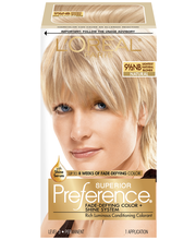 L'Oreal® Paris Superior Preference® Hair Color Natural 9-1/2N...