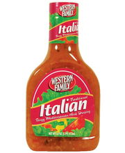 Wf Italian Salad Dresng