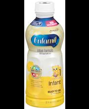 Enfamil™ Ready to Use Infant Formula 32 fl. oz. Bottle