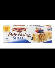 Pepperidge Farm® Puff Pastry Shells 10 oz. Box