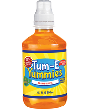 Tum–E Yummies® Orange–Arific Fruit Flavored Drink 10.1 fl. oz...