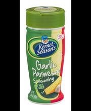 Kernel Season's Seasoning Garlic Parmesan