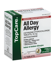 All Day Allergy