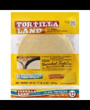 Refer Tortillas