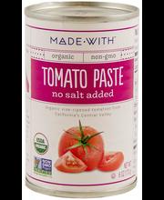 Madew Paste Tomato Org