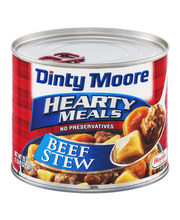 Dinty Moore Hearty Meals® Beef Stew 20 oz. Can