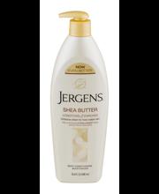 Jergens® Shea Butter Deep Conditioning Moisturizer 16.8 fl. o...