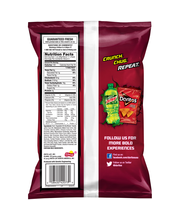 Doritos® Nacho Cheese Tortilla Chips 3.13 oz. Bag