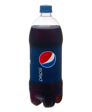 Pepsi Cola 1L Bottle