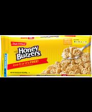 Malt-O-Meal® Honey Buzzers® Cereal 33 oz. ZIP-PAK®