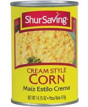 Shrsvg Cream Corn Style