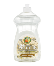 Earth Friendly Products Ultra Dishmate Liquid Dishwashing Cle...