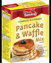 Shrsvg Bttrmlk Pancake Mix