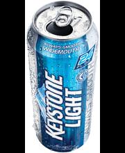 Keystone Light® Beer 24 fl. oz. Pull-Top Can