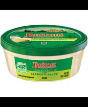 BUITONI Refrigerated Light Alfredo Pasta Sauce no GMO Ingredi...