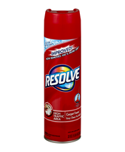 Resolve® High Traffic Foam Large Area Carpet Cleaner 22 oz. S...