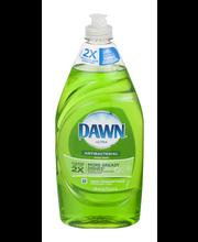 Dawn® Ultra Antibacterial Apple Blossom® Scent Dishwashing Li...