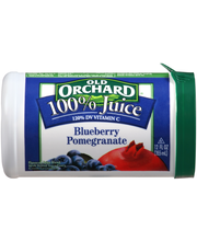 Old Orchard® 100% Juice Blueberry Pomegranate Concentrate 12 ...