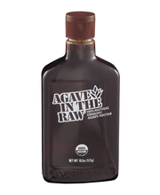 Agave In The Raw® Organic Agave Nectar 18.5 oz. Bottle
