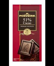 Perugina 51% Cacao Premium Chocolate