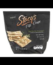 Stacy's® Garlic & Herbs Pita Crisps 6.75 oz. Bag