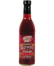 Wf Vinegar Red Wine