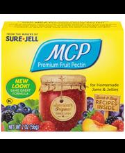 MCP Premium Fruit Pectin 2 oz. Box