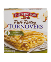 Pepperidge Farm® Apple Turnovers 4 ct Box