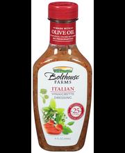 Bolthouse® Farms Italian Vinaigrette Dressing 14 fl. oz. Bottle