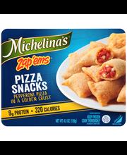 Michelina's® Zap'Ems® Pizza Snack 4.5 oz. Tray