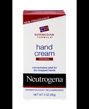Neutrogena® Hand Cream Norwegian Formula® 2 Oz Box