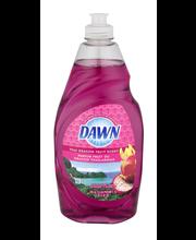 Dawn® Ultra Escapes™ Thai Dragon Fruit Scent Dishwashing Liqu...