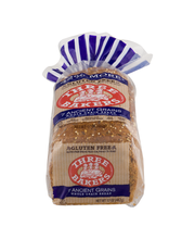 Three Bakers 7 Ancient Grains Whole Grain Bread Gluten Free